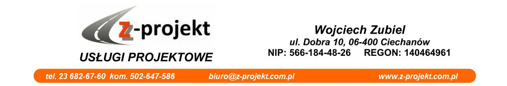 Z-projekt